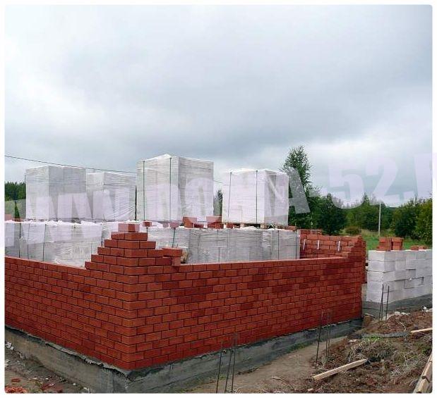 Построить дом из пеноблоков недорого под ключ цены в ижевске - 8f